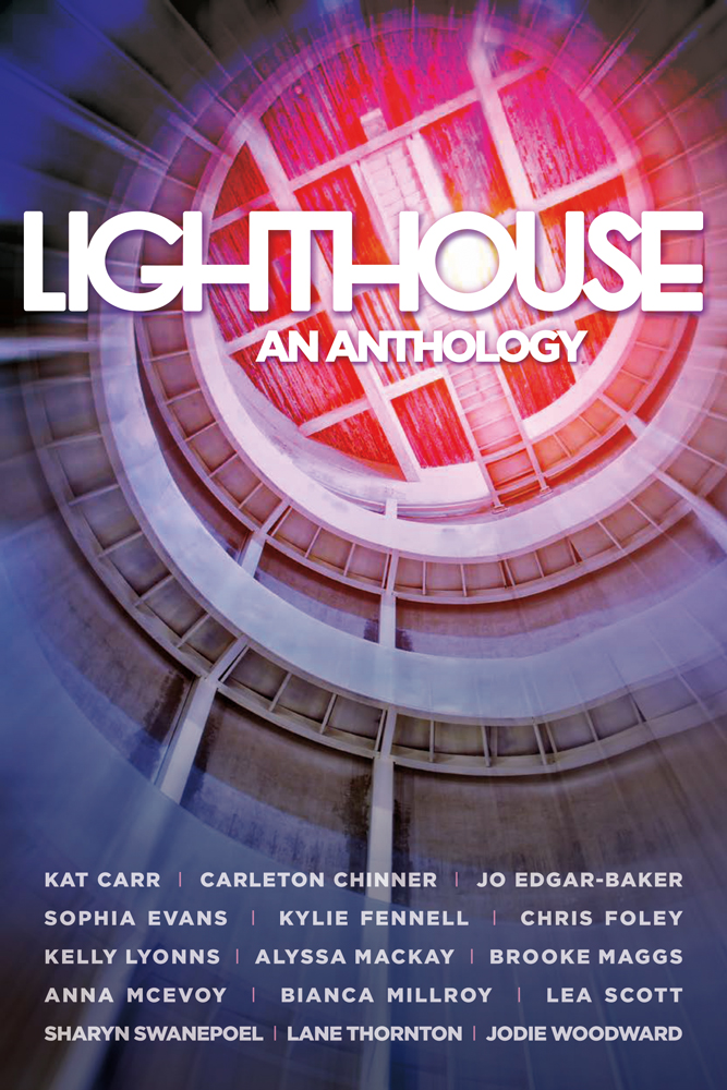 Lighthouse An Anthology